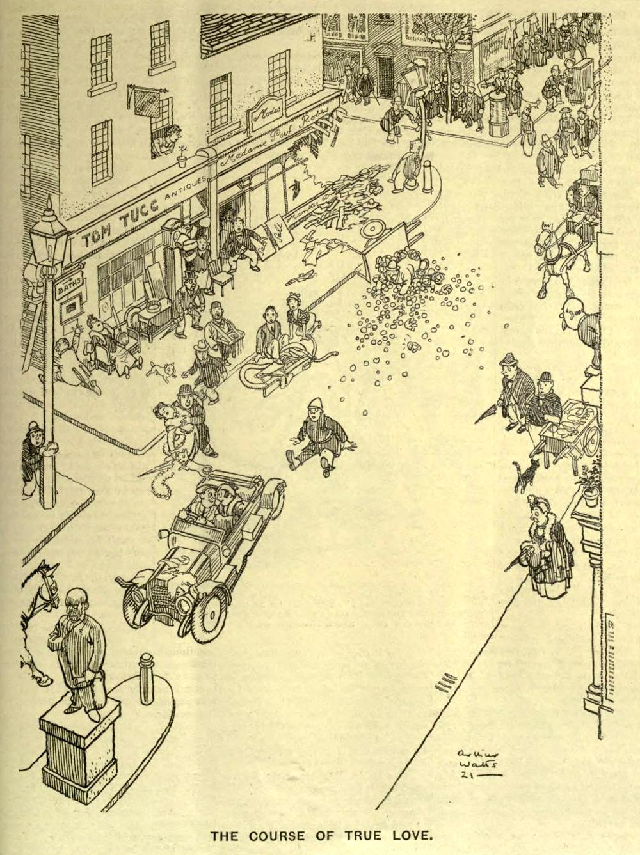 Punch , November 9 1921