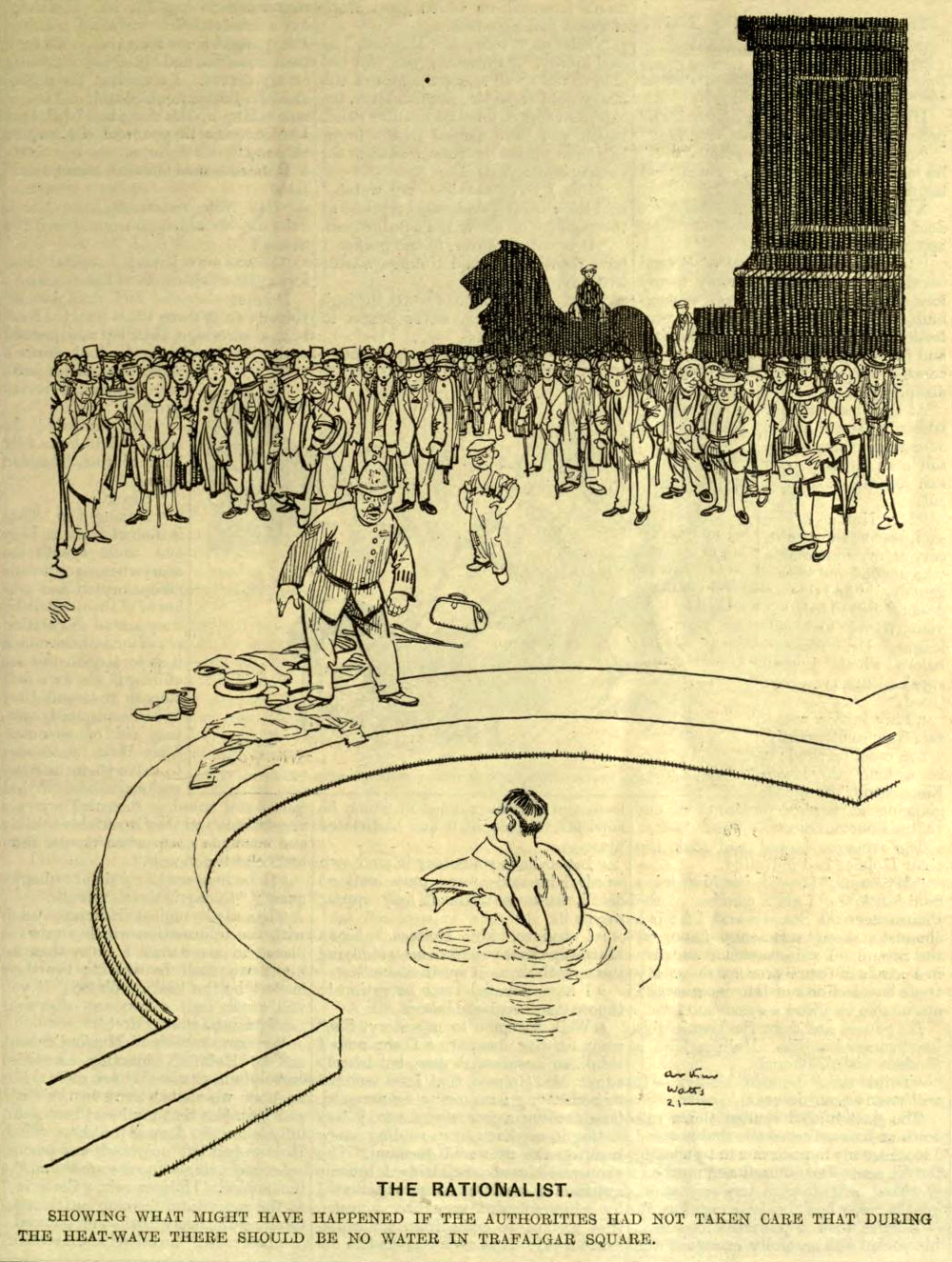 Punch , July 20 1921