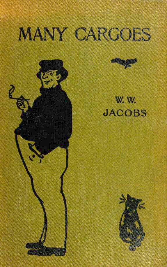 Cover an to early U.S. edition digitized at  archive.org