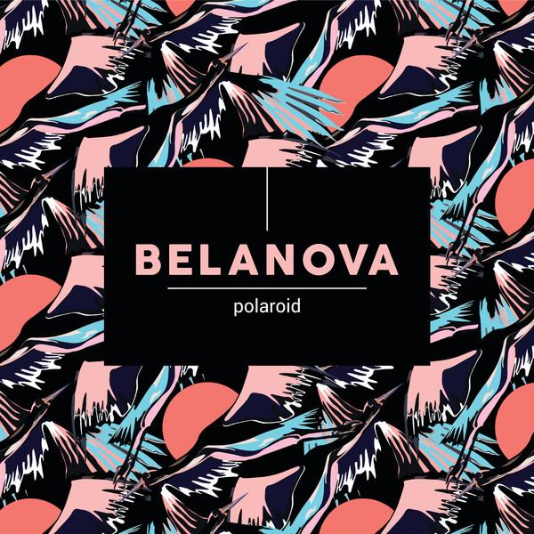 "98. Belanova, ""Polaroid"""