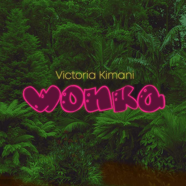"""82. Victoria Kimani, """"Wonka"""""""