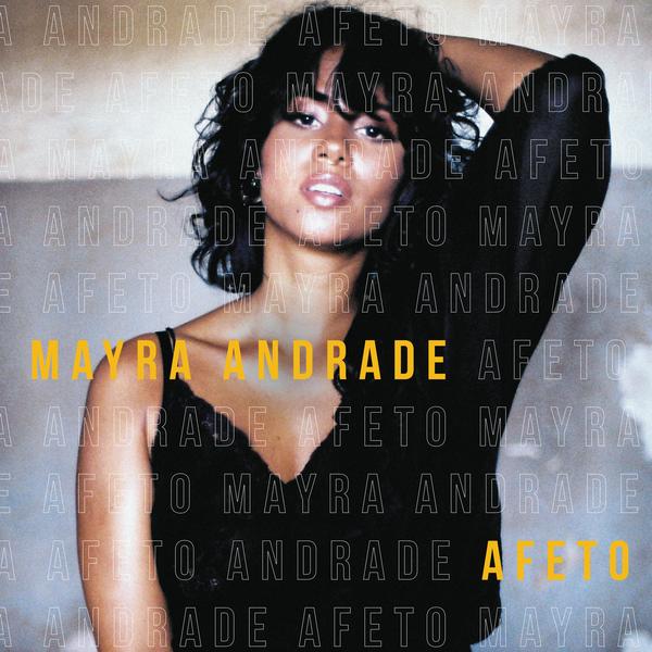"""81. Mayra Andrade, """"Afeto"""""""