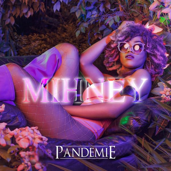 """61. Mihney, """"Pandemie"""""""