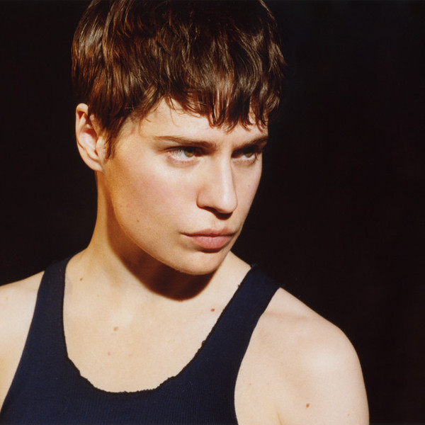 "48. Christine and the Queens ft. Dâm-Funk, ""Girlfriend"""