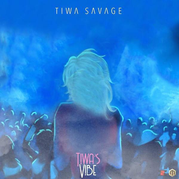"""45. Tiwa Savage, """"Tiwa's Vibe"""""""