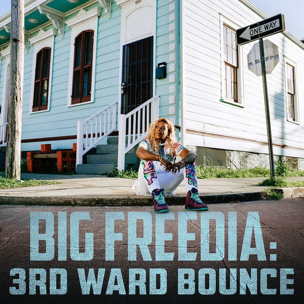 "34. Big Freedia ft. Lizzo, ""Karaoke"""