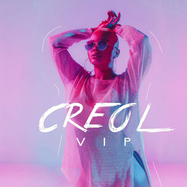 "31. Créol, ""VIP"""