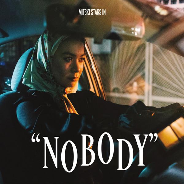 """26. Mitski, """"Nobody"""""""