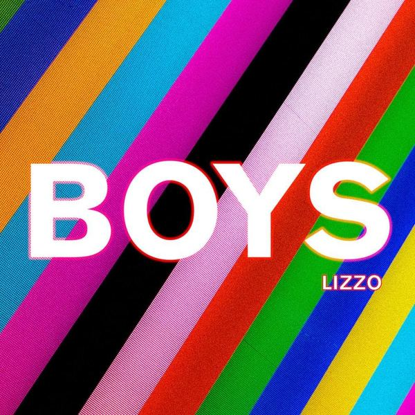 """25. Lizzo, """"Boys"""""""