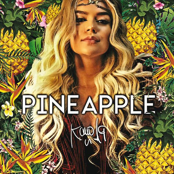 """22. Karol G, """"Pineapple"""""""