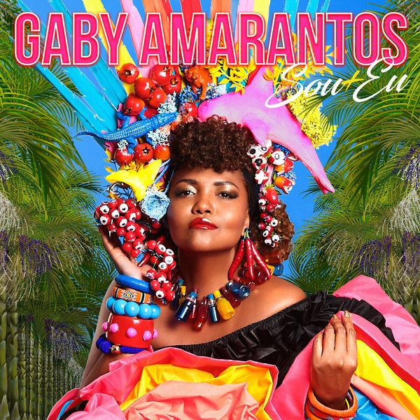 """11. Gaby Amarantos, """"Sou Mais Eu"""""""