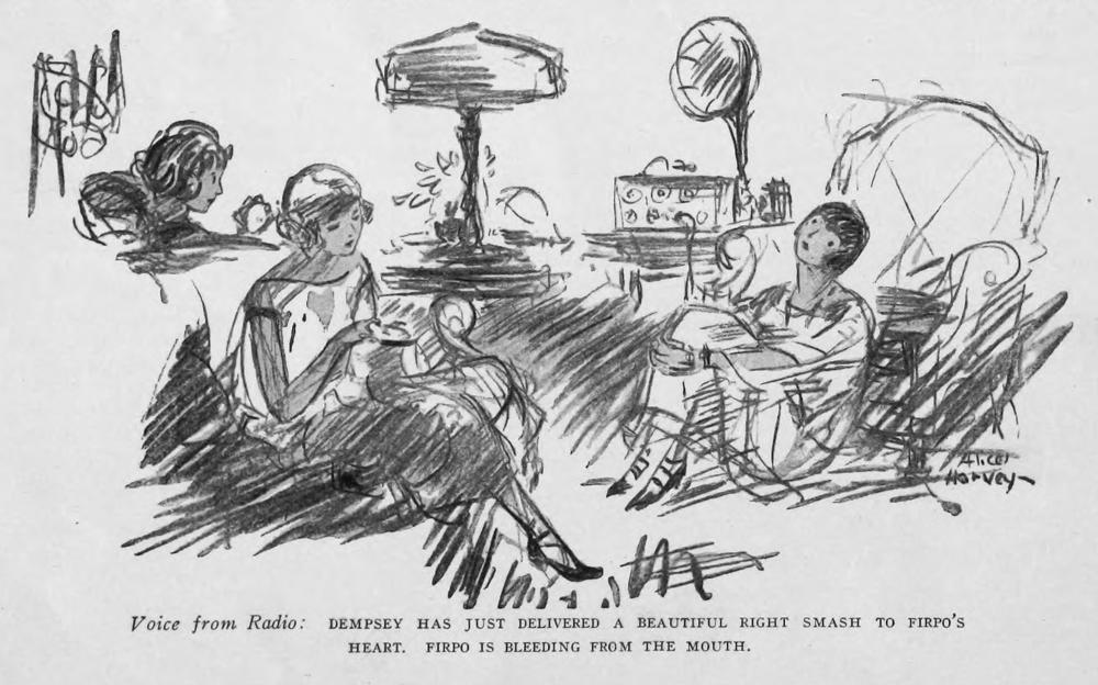 Life , September 13 1923.