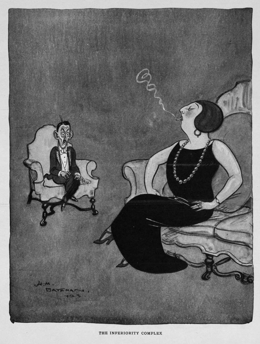 Life , November 29 1923.