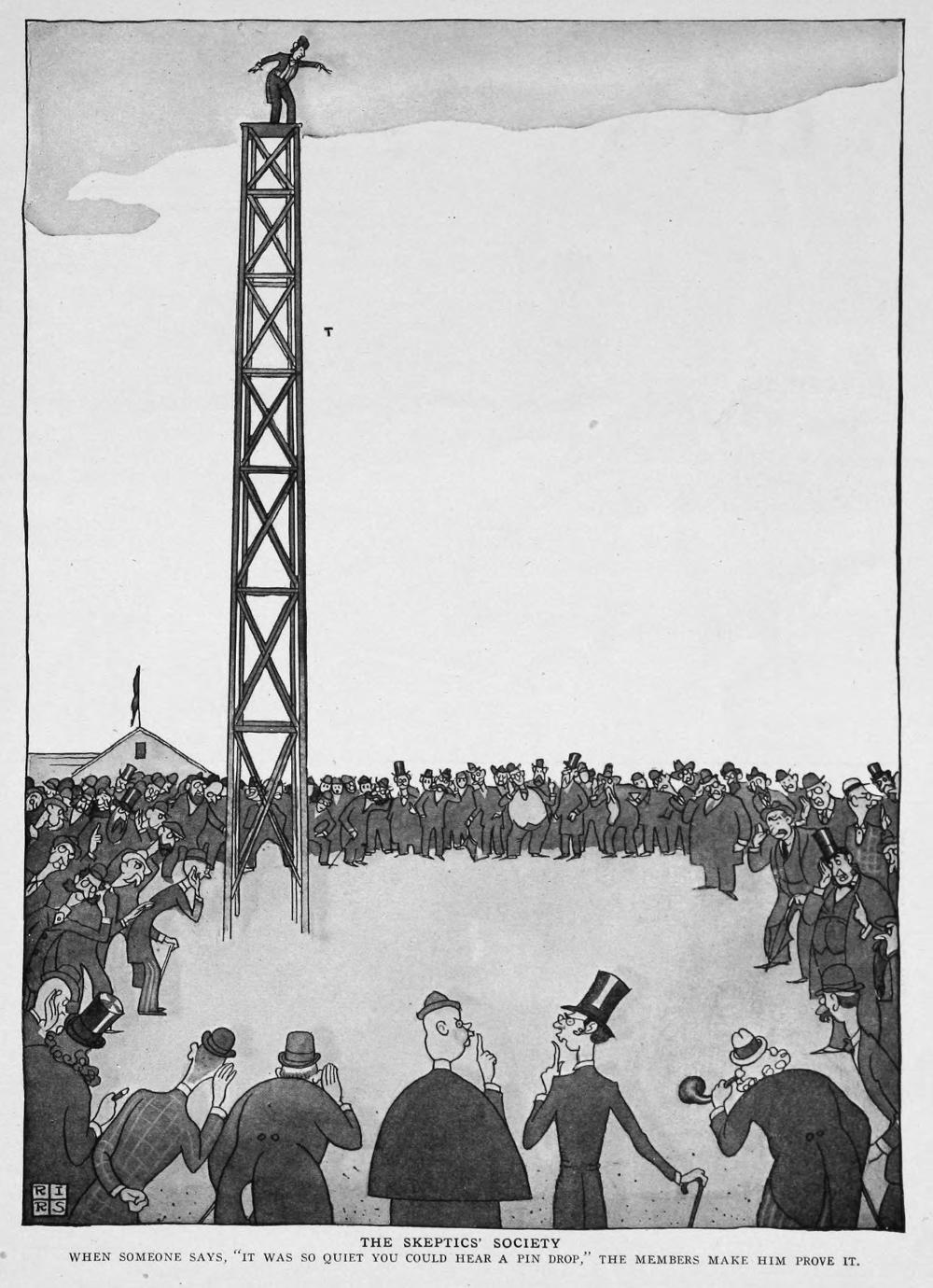 Life , September 6 1923.