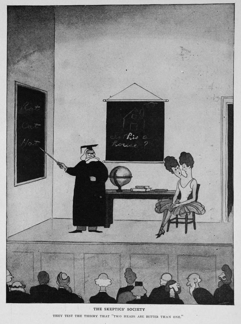 Life , December 13 1923.
