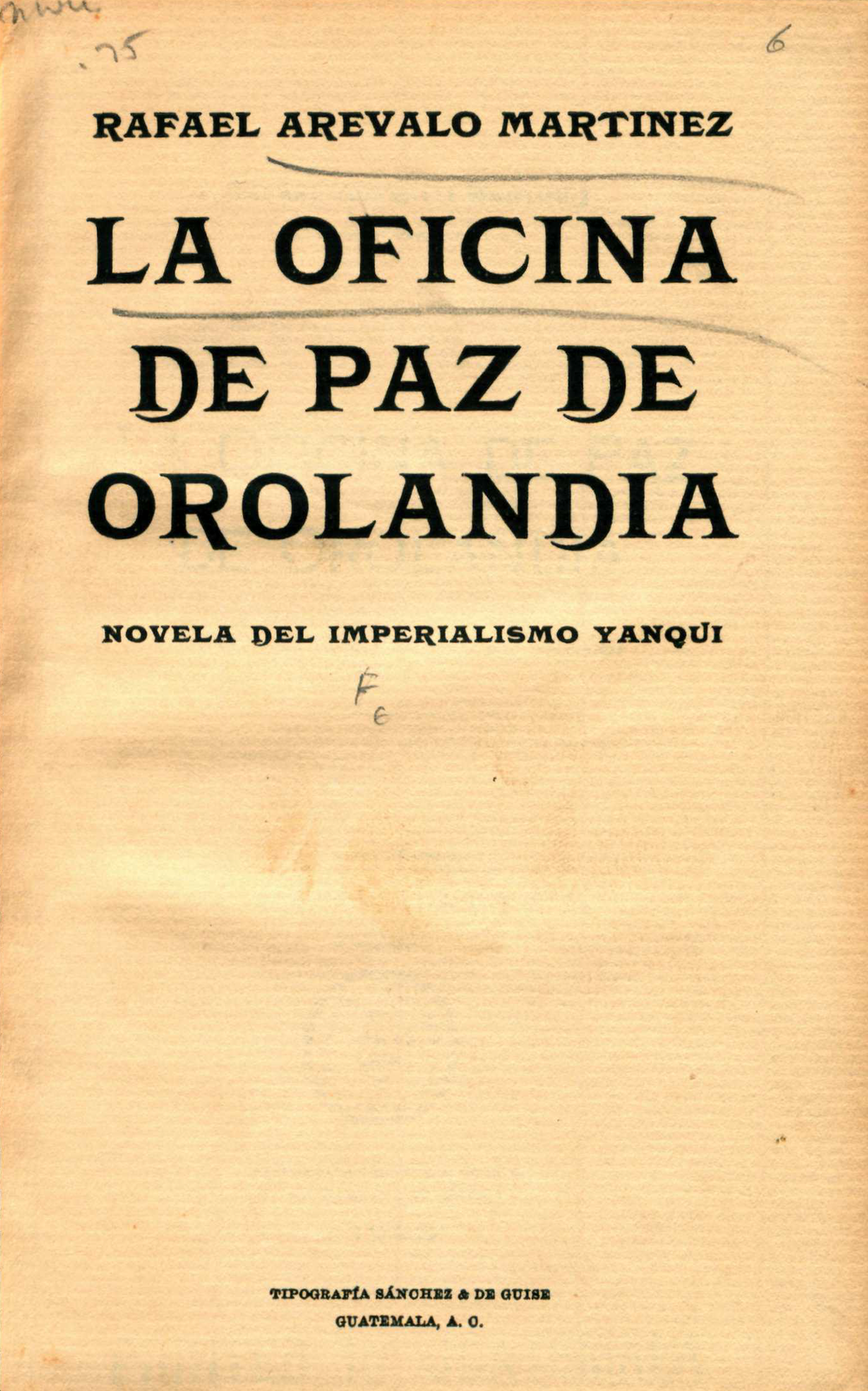 Original cover to the library copy I read.