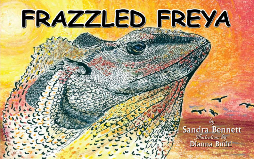 Frazzled Freya_cover_amazon_001