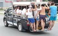 baht bus
