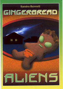 The first in the Bradberrie Brothers Alien Adventure. Short chapter book for 5-10 yr olds, early and reluctant readers.