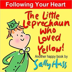 The Leprechaun Who Loved Yellow