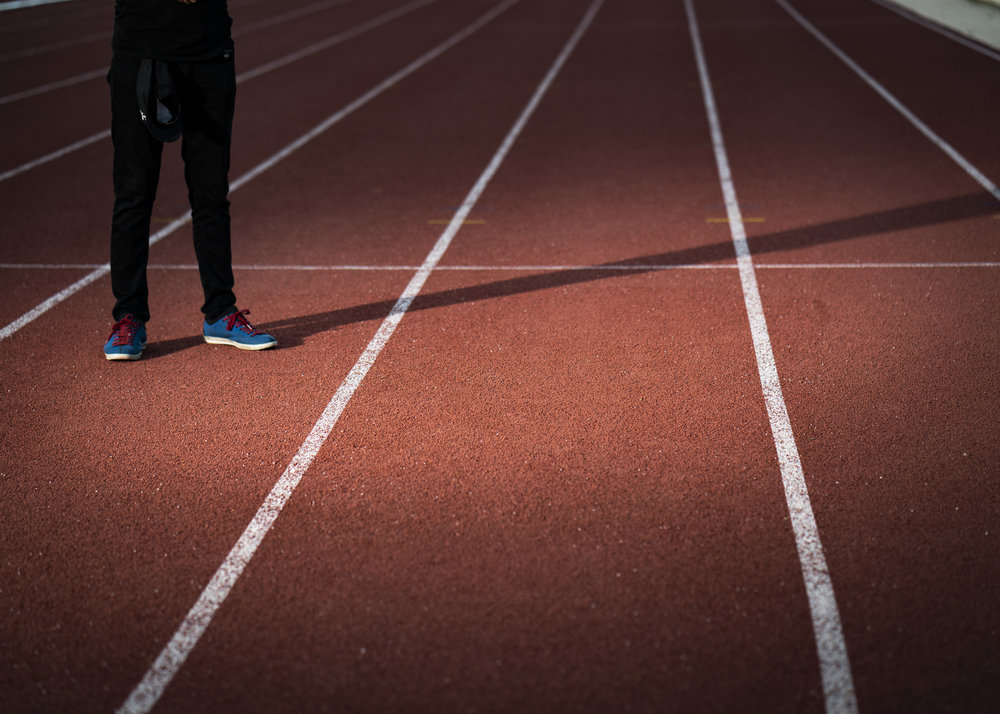 ランニングコーチ - 直接指導、もしくはオンラインであなたに合ったトレーニングプランを提供します。
