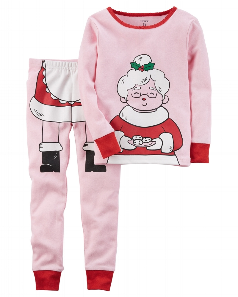 Christmas Pajamas for Toddler Tradition