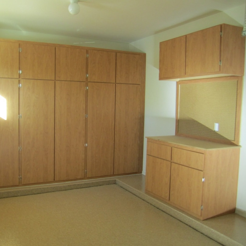Reasons To Buy Garage Cabinets