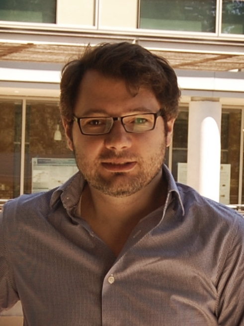 Prof. A. Ali Yanik   Ali received his Ph.D. degree in theoretical physics from Purdue University, under the supervision of Prof. Supriyo Datta. During his PhD, he studied spin dependent electron transport in low dimensional molecular/nano-electronic devices and developed one of the most advanced quantum transport formalisms (spin-NEGF) that exists today. Before joining to UCSC, he was a senior research associate at BioMEMS Resource Center at Harvard University Medical School & Massachusetts General Hospital. He was also instrumental in the establishment of The Laboratory of Integrated Nanophotonics and Biosensing Systems at The Boston University Photonics Center.