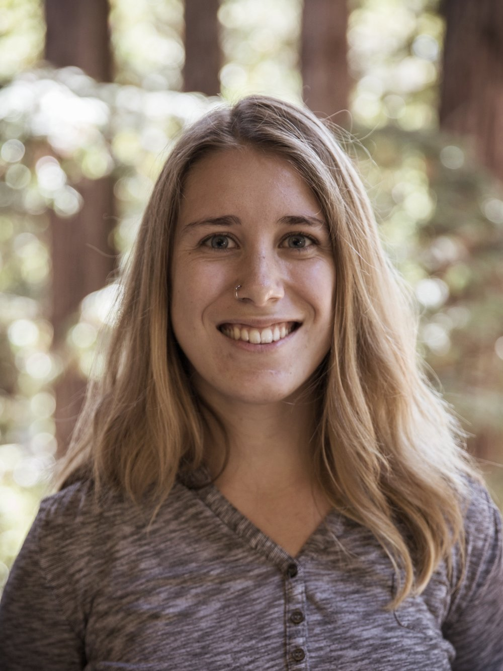 Sierra Jade Catelani   Sierra Catelani received her B.S. in Electrical Engineering at UC Santa Cruz (2016). She completed her M.S. in EE at UC Santa Cruz (2017) while advised by Professor Ahmet A. Yanik, where she focused on developing piezoelectric phononic crystal devices for SAW manipulation. Her research topics included phononic crystal design and SAW microfluidics for Lab-on-a-Chip (LOC) applications, working on integrating the two technologies to create novel LOC processes.