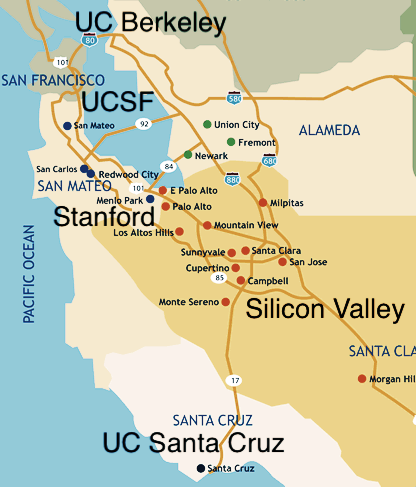 Silicon Valley Area Map.png