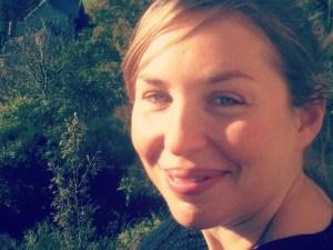 Caroline Pearce - Co-Director/Consultant