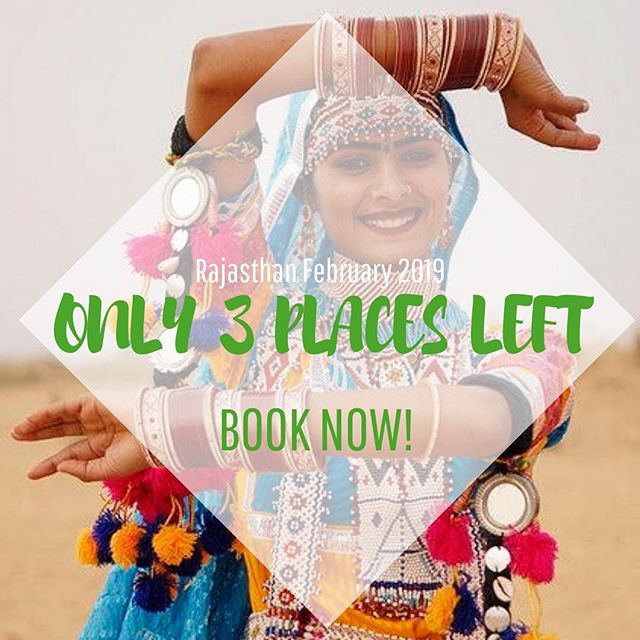 Do not miss out on our trip to Rajasthan, India - Book Now via our website! #travelarchiectsau . . . .  #traveltime #abmtravelbug