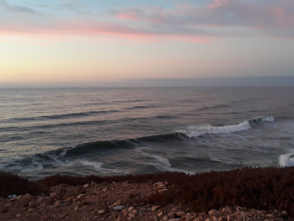 yoga + coaching retreat - 5 Days for Mind & Body at Amyour Roa, Morocco
