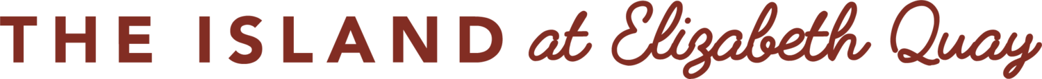 The Island at Elizabeth Quay
