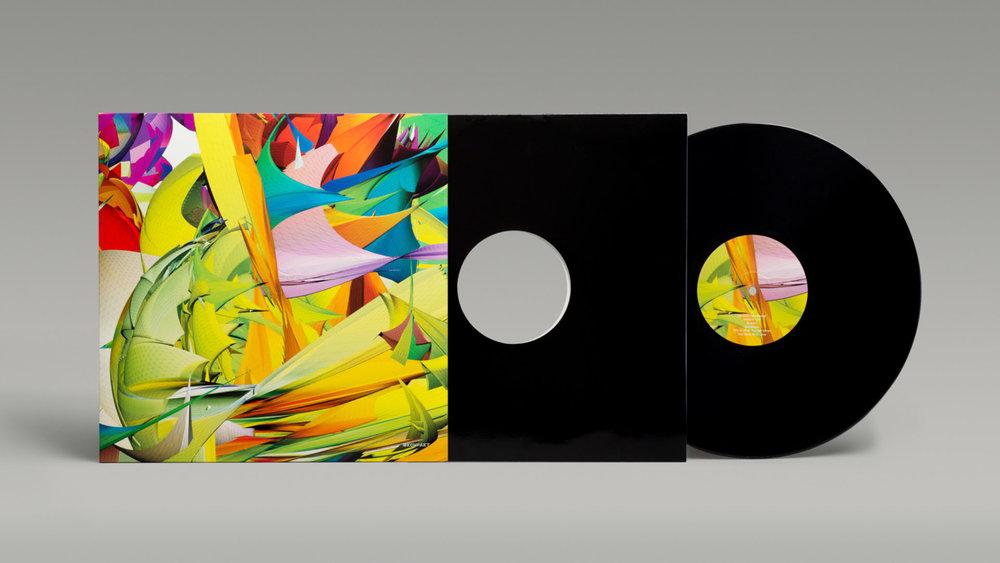 Mexico Vinyl.