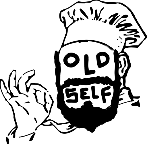 OLD SELF has a website!