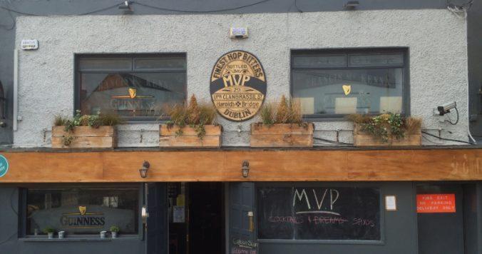 MVP Dublin Sober Sundays | Silk Tree Botanics