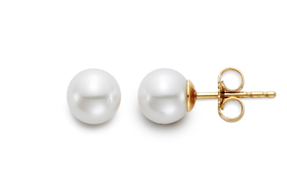 Fresh Water Pearl Stud