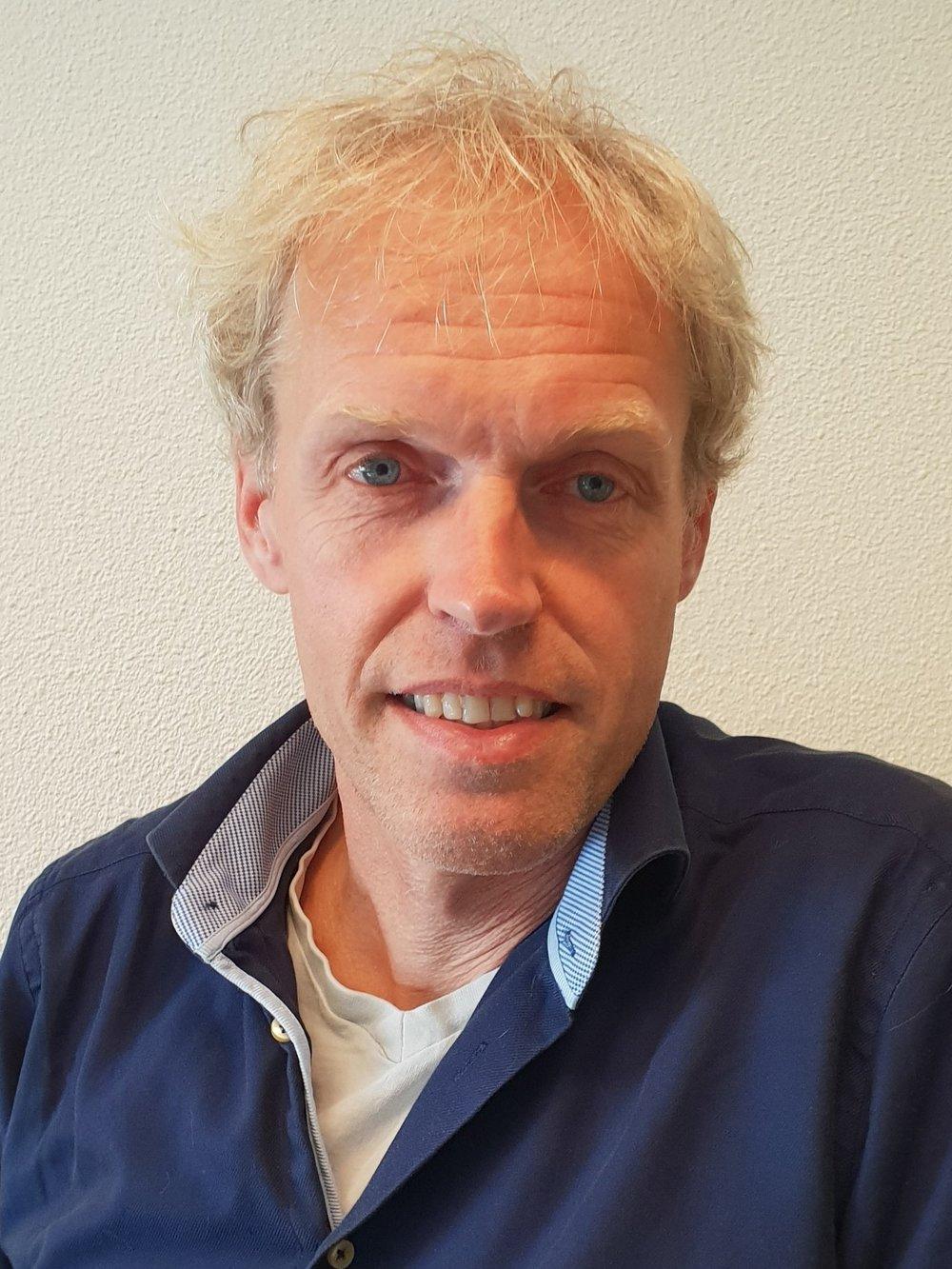 Reinout de Vries -