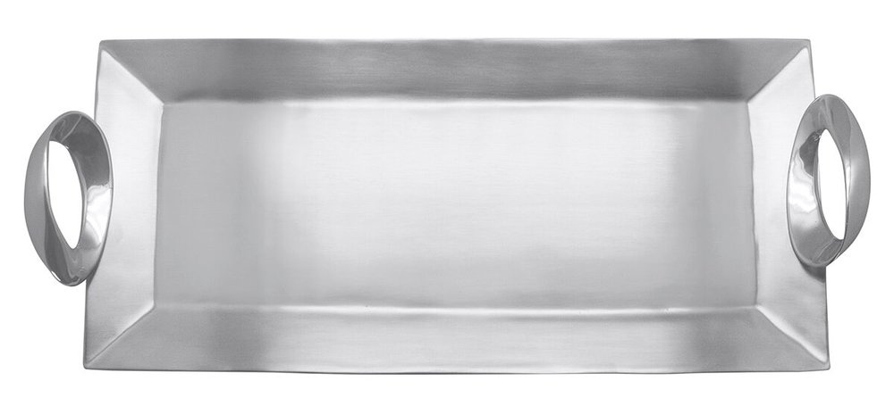 Infinity Rectangular Tray