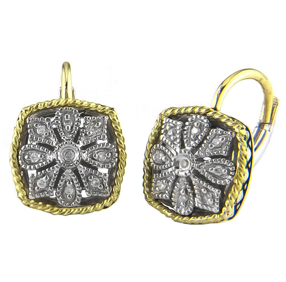 Andrea II Earrings