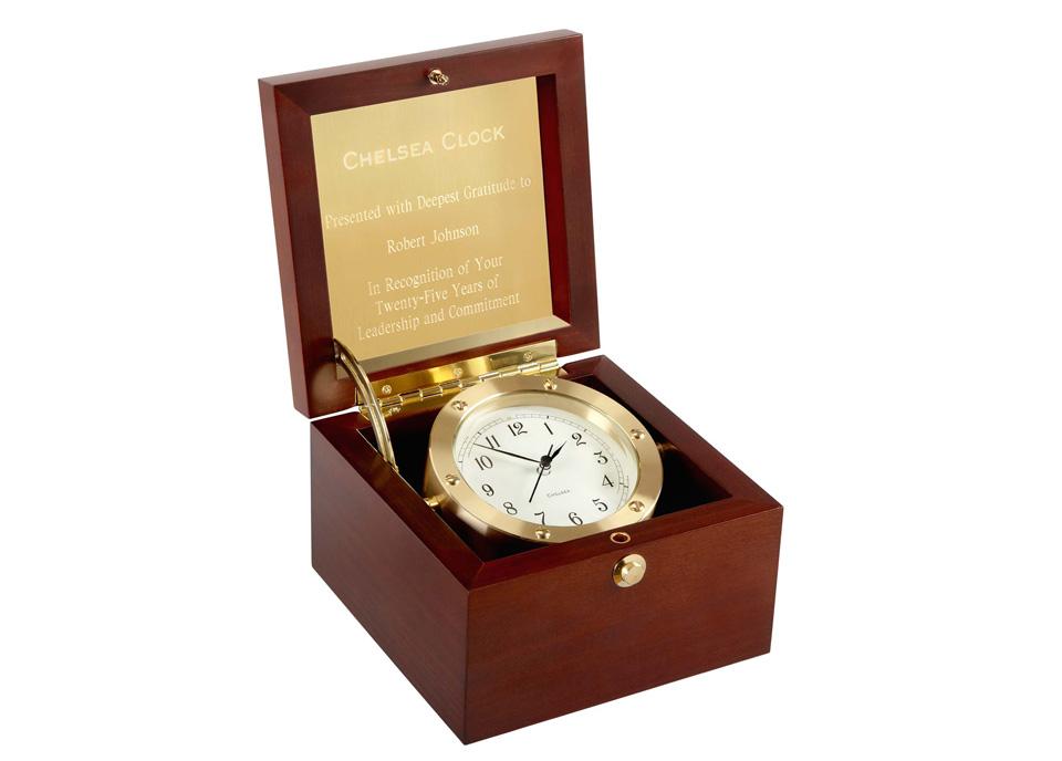Boardroom Clock