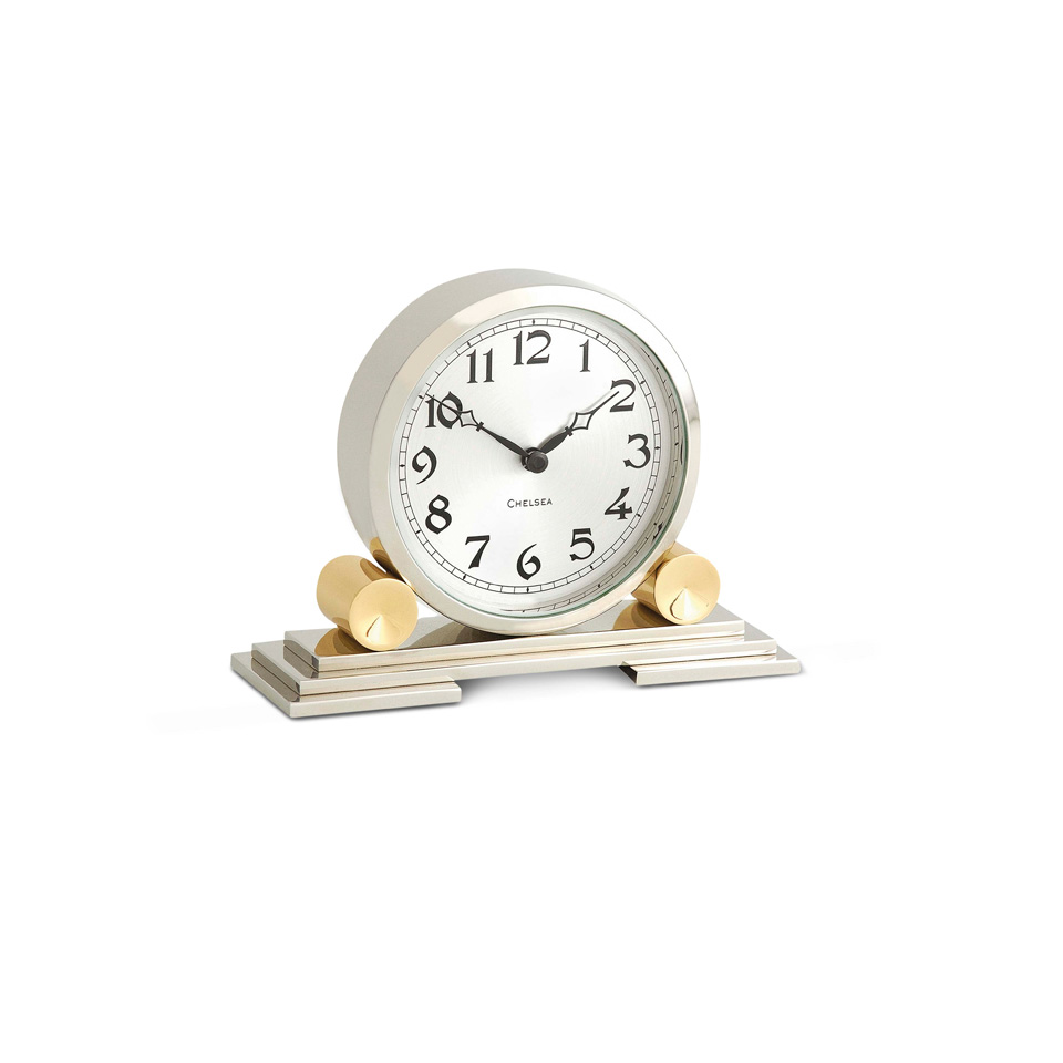 Mayfair Clock