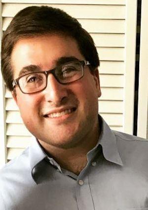 Matthew Elfenbein, Israel Engagement Coordinator