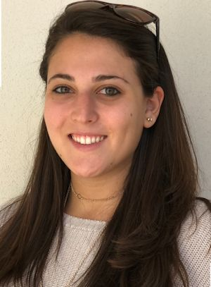 Aly Masciale, Senior Operations and Development Associate