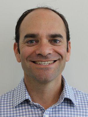 Adam Kolett, Executive Director
