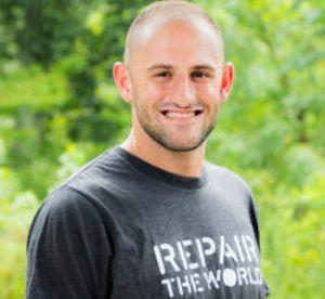 Zach Goodstat, Alumnus, FAU Class of 2018