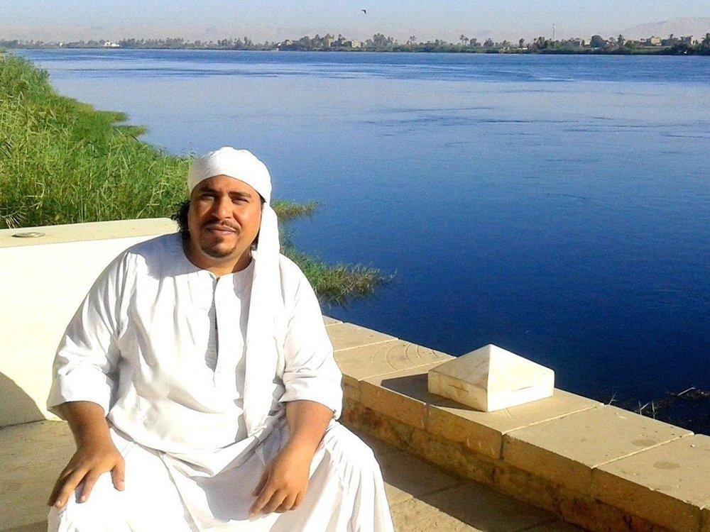 AHMED AL DANDARAWY -