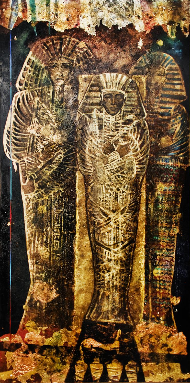 SOLD — Eternal Mummies