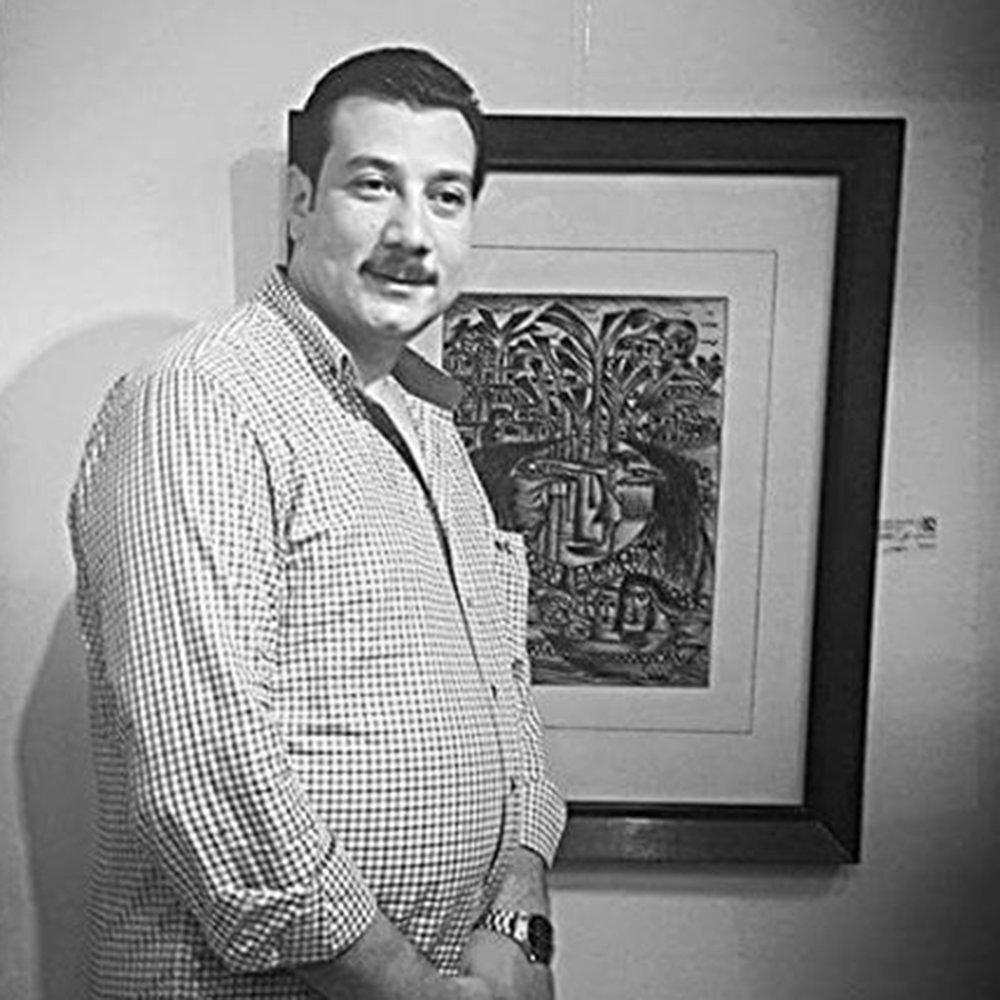 MOHAMED KARSOUN -